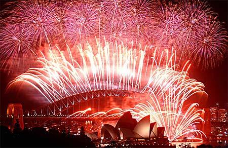 2003-2004 Australia