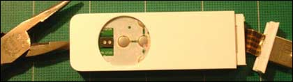 Ipod Shuffle dissected