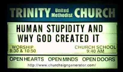 ChurchSigns