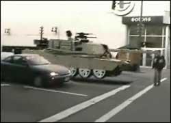 Pimp My Tank!
