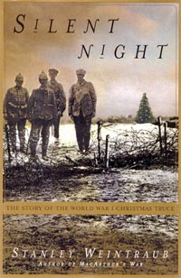 Silent night - christmas truce 1914