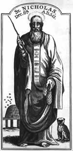 Sint Nicholas