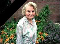 Thea Beckamn (1923 - 2004)